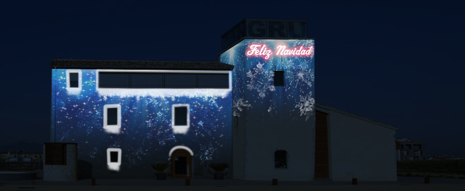 Fast Video Mapping 3D